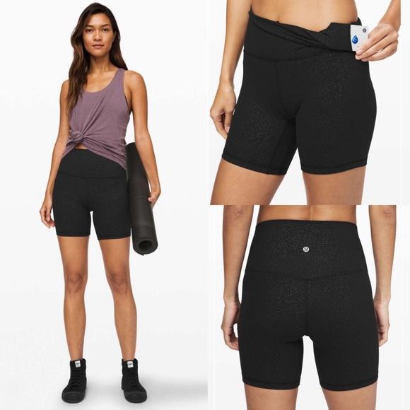 align shorts